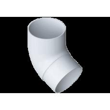 Колено трубы ПВХ Альта-Профиль