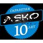 Софит ASKO (коричневый)