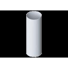 Труба водосточная ПВХ 3м Альта-Профиль