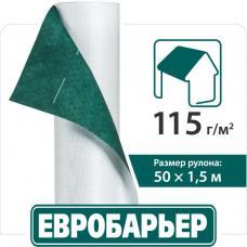 Супердиффузионная мембрана ЕВРОБАРЬЕР™115  JUTA