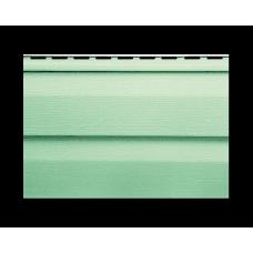 Сайдинг Альта-Профиль, коллекция ALTA SIDING (оливковый)