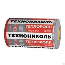 Утеплитель ТехноНиколь Теплоролл (для скатной кровли), 100 мм