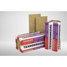 Утеплитель ТехноНиколь Техноблок (стеновой), 50 мм