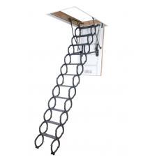 Чердачная лестница FAKRO LST (2800 мм)