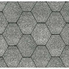 Битумная черепица KATEPAL CLASSIC KL Серый