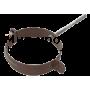Хомут трубы металлический Альта-Профиль