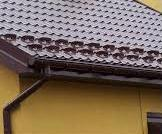 снегорезы на крыше